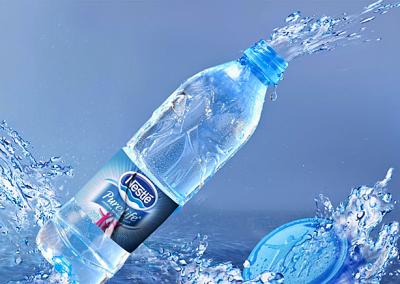 Nestlé Waters